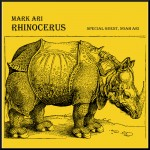 Rhinocerus Cover